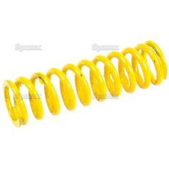 Clutch Spring - Yellow