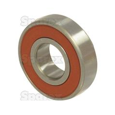 Sparex Deep Groove Ball Bearing (62052RS)