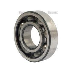 Sparex Deep Groove Ball Bearing (6307Open)