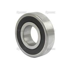 Sparex Deep Groove Ball Bearing (63072RS)