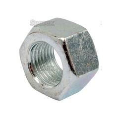 Imperial Hexagon Nut, Size: 1/2'' UNC (Din 934) Tensile strength: 8.8