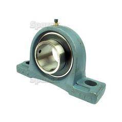 Sparex Two-Bolt Pillow Block Bearing (UCP 209)