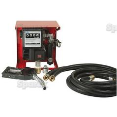 Pump/Dispensing Kit & Meter 240V