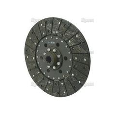 "11"" Clutch Plate 