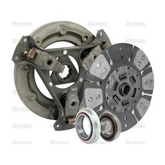Clutch Kit with Bearings