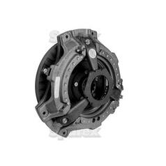 "Clutch Assembly for Case/IH 374/384/B414/434/444 Models | Dual, 9""/11"" 1539022C1"