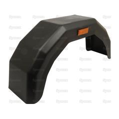 Trailer Mudguard (Single)