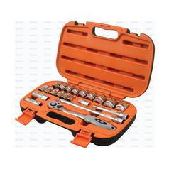 1/2°€™°€™ Drive Ratchet Socket Set (21pcs.)