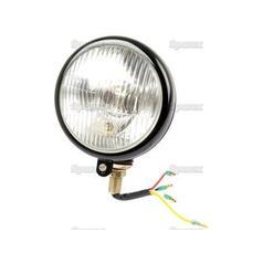 RH/LH (LH Dip) Head Light | 12 volts