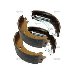 Brake Shoe Kit (2 pairs.)