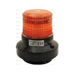 Rechargeable Beacon - Xenon, 12V (DC), 24V (DC) Magnetic (ECE Reg 10 | IP55)