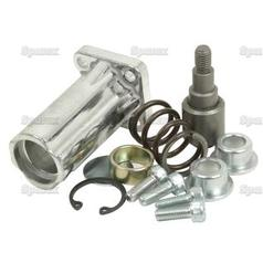 "Hydraulic Monoblock Valve 1/2""BSP Ports Spring Centered to Detent Located Conversion Kit"
