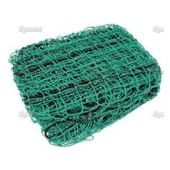 Trailer Net (Green)