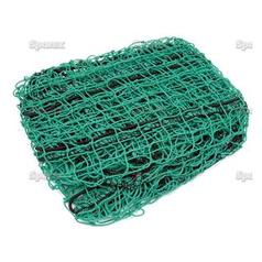 TRAILER NET - 4.0X2.0M - GREEN