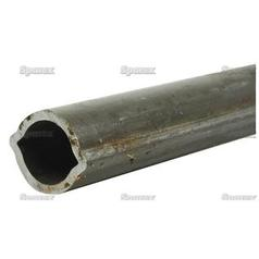 PTO Tube - Lemon Profile , Length: 1M (Ooa)