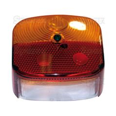 Replacement Lens - Rear Light for S.26070