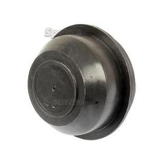 HUB CAP- FOR SUSPENSION UNIT