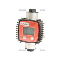 Turbine Digital Flow Meter (Diesel & Kerosene)
