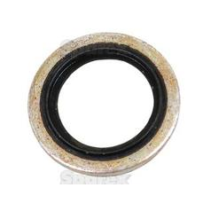 Self centering Bonded Seal: 3/8'' BSP