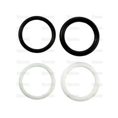 Seal Repair Kit for Quick Release Coupler 1/2''