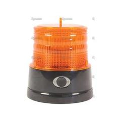 LED Beacon, Magnetic, 2 x 1.5V
