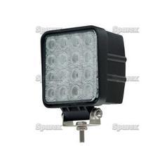 1150 Lumen SPAREX® LED-Arbeitsscheinwerfer 12//24V