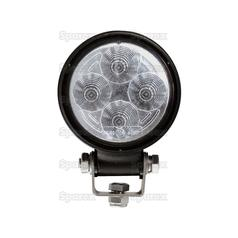 LED Work Light Round, 900  Lumens
