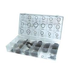 Internal & External Circlip - Assortment, 225pcs. Handipak