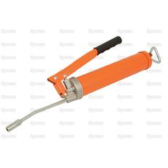 Grease Gun -  (Standard Duty) supplied with high pressure flexible and rigid tubes
