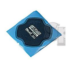 Tyre Repair Patch 120mm