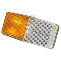 Indicator Light, -RH/LH