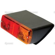 Rear RH Combination Light | for David Brown, Fiat, Ford NH (5172685, 9059.00.LB)