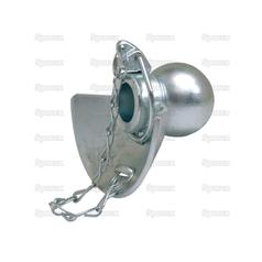 Lower Link QR Ball Cat. 2/2 | Fiat, Ford NH, MF 3042426M1, 3617879M1