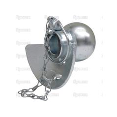 Lower Link Ball, Guide Cone and Linch Pin (Cat. 3/2)