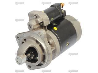 Ford//New Holland 4807373 500338953 Starter