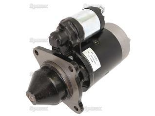 Mahle Original Parts | Alternators, Starter Motors and Components