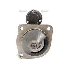 Starter Motor (Mahle) - 12V, 4.2Kw - Gear Reducted