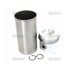 Piston, Ring and Liner Kit
