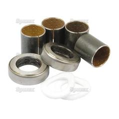 Spindle Repair Kit | for Massey Ferguson (180345M1, 180355M2, 195175M1)