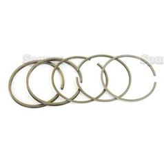 Piston Ring Set | Landini, Massey Ferguson, Perkins, JCB (41158026, 141158041)