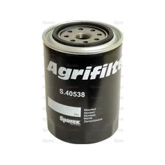 Oil Filter, Spin On Type | for Case/IH, Ford New Holland, Kubota, Landini, MF…