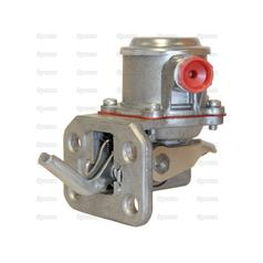 Fuel Lift Pump | for Case/IH, Landini, MF, Perkins, Renault, Volvo, Ford NH, JCB