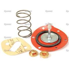 Fuel Lift Pump Repair Kit