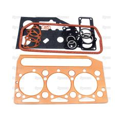 Top Gasket Set - 3 cyl. ()