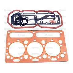 Top Gasket Set - 3 Cyl. (AD3.152, AT3.152.4, AT3.152, A3.144)