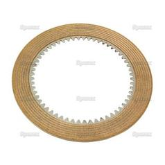 PTO Friction Disc