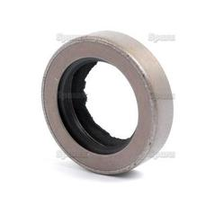 Imperial Rotary Shaft Seal, 1 3/4'' x 2 11/16'' x 5/8'' Double Lip