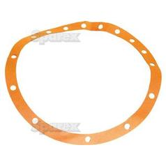 Rear Axle Housing Gasket