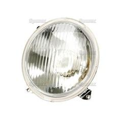 LH Head Light, (LH Dip) | Landini, Massey (1672769M91 1890155M1)