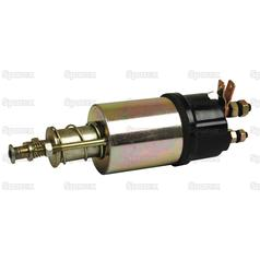 Starter Solenoid | Case/IH, David Brown, Ford NH, Landini, Massey, Perkins